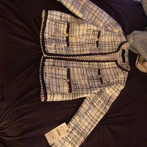 Woman's Zara blazer